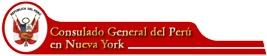 Consulado General del Peru en Nueva York