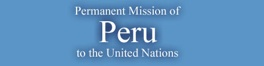 Permanent Mission of Peru to the United Nations